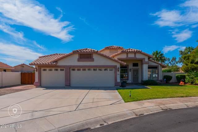 7911 W Behrend Drive, Glendale, AZ 85308 (MLS #6311272) :: Hurtado Homes Group