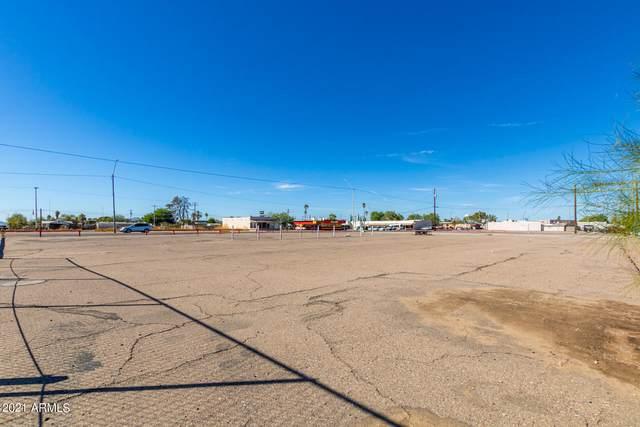 643 S Arizona Boulevard, Coolidge, AZ 85128 (MLS #6311273) :: Dave Fernandez Team   HomeSmart
