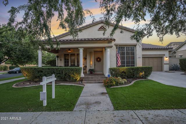 3959 N Founder Circle, Buckeye, AZ 85396 (MLS #6311284) :: Arizona Home Group