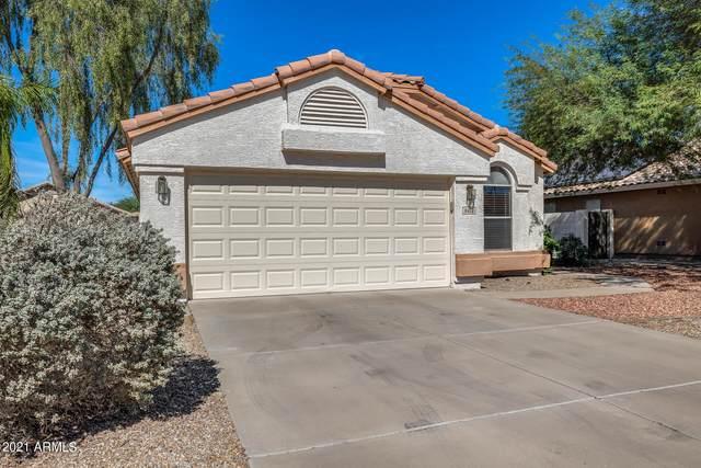 9418 E Posada Avenue, Mesa, AZ 85212 (MLS #6311285) :: The Daniel Montez Real Estate Group