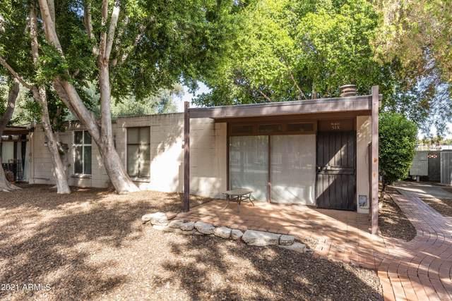 1101 E Bethany Home Road #6, Phoenix, AZ 85014 (MLS #6311287) :: Howe Realty