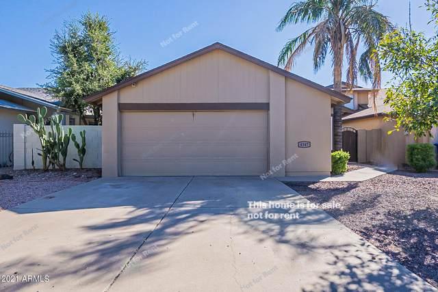 4347 E Contessa Street, Mesa, AZ 85205 (MLS #6311306) :: Arizona Home Group