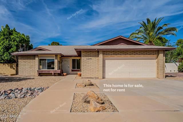 2306 N Santa Anna Court, Chandler, AZ 85224 (MLS #6311308) :: Arizona Home Group