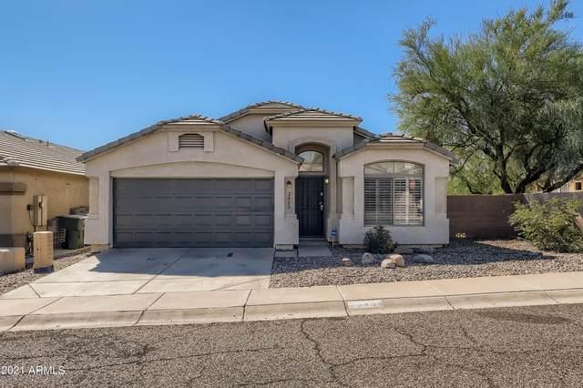 2403 E Rosemonte Drive, Phoenix, AZ 85050 (MLS #6311309) :: The Garcia Group