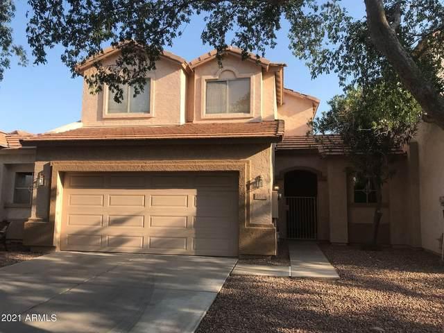 3854 W Commonwealth Avenue, Chandler, AZ 85226 (MLS #6311310) :: Zolin Group