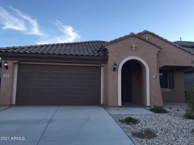 9639 E Talon Avenue, Mesa, AZ 85212 (MLS #6311317) :: The Daniel Montez Real Estate Group