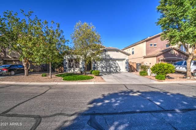 30776 N Bramwell Avenue, San Tan Valley, AZ 85143 (MLS #6311318) :: Arizona Home Group