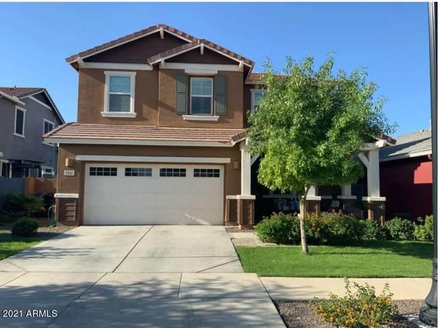 7111 E Osage Avenue, Mesa, AZ 85212 (MLS #6311320) :: Elite Home Advisors