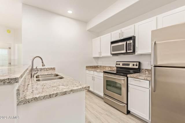 7936 E Wilshire Drive #206, Scottsdale, AZ 85257 (MLS #6311328) :: Power Realty Group Model Home Center