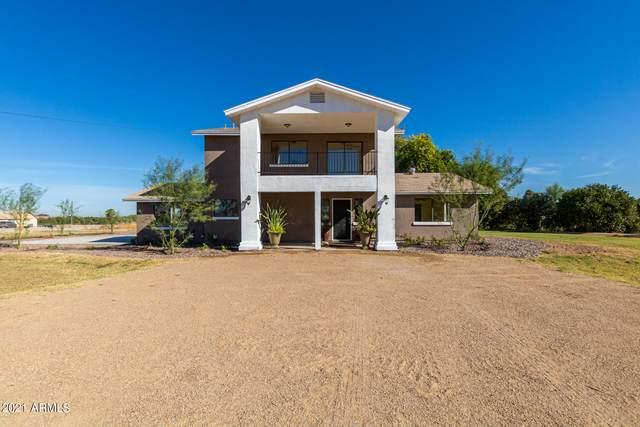 26139 S Recker Road, Queen Creek, AZ 85142 (MLS #6311330) :: The Copa Team | The Maricopa Real Estate Company