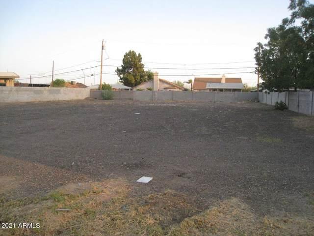 109 W Madison Street, Peoria, AZ 85345 (MLS #6311331) :: Morton Team | A.Z. & Associates