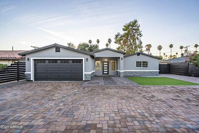 4128 N 36TH Street, Phoenix, AZ 85018 (MLS #6311337) :: Howe Realty