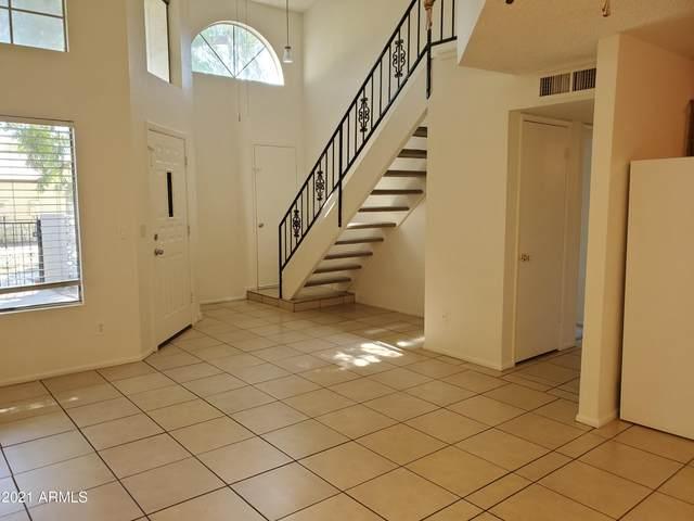 6711 W Osborn Road #50, Phoenix, AZ 85033 (MLS #6311343) :: Elite Home Advisors