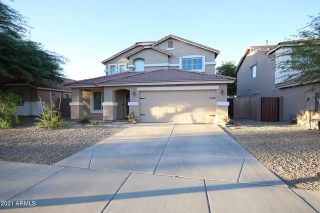 15072 W Lincoln Street, Goodyear, AZ 85338 (MLS #6311349) :: Hurtado Homes Group