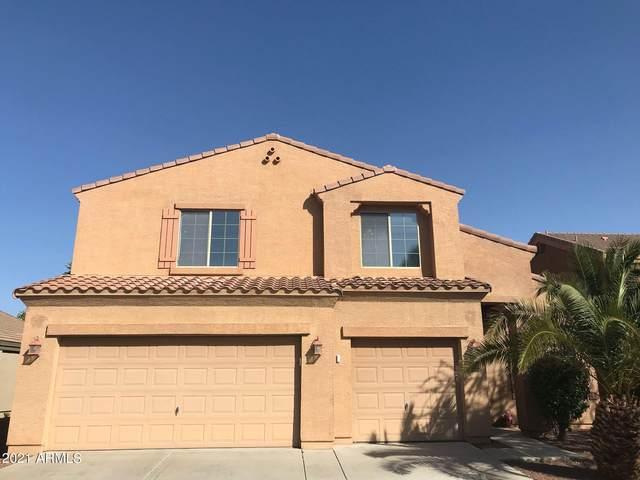 11830 W Camino Vivaz, Sun City, AZ 85373 (MLS #6311355) :: Arizona Home Group