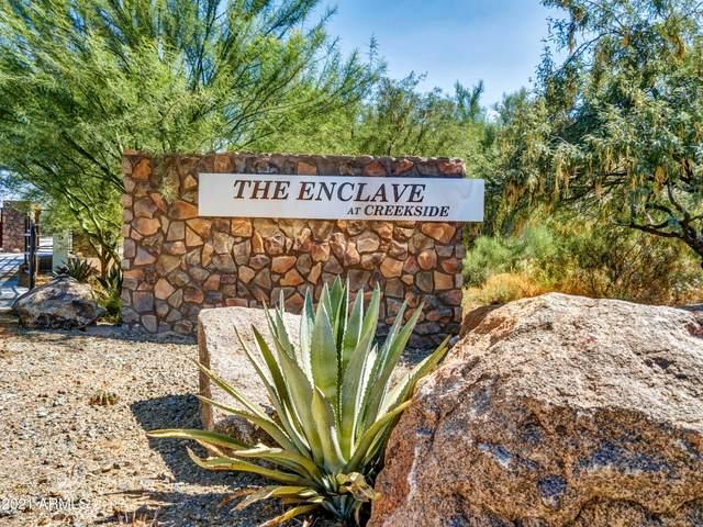 23650 N 63RD Drive, Glendale, AZ 85310 (MLS #6311360) :: Power Realty Group Model Home Center