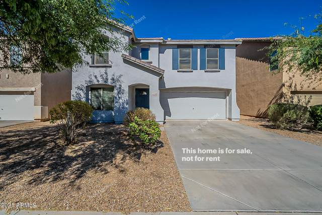 45552 W Barbara Lane, Maricopa, AZ 85139 (MLS #6311379) :: Openshaw Real Estate Group in partnership with The Jesse Herfel Real Estate Group