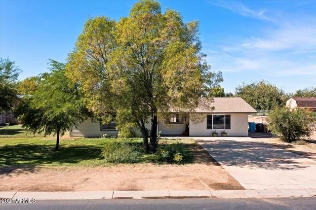 15216 N 40TH Lane, Phoenix, AZ 85053 (MLS #6311380) :: Maison DeBlanc Real Estate