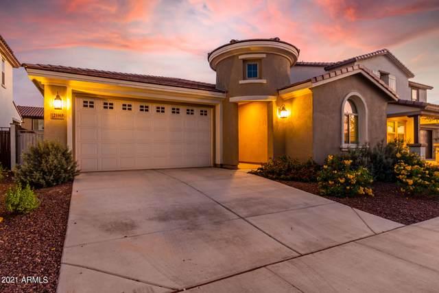 21063 W Berkeley Road, Buckeye, AZ 85396 (MLS #6311395) :: Arizona Home Group