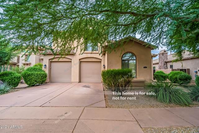 35906 N 30TH Avenue, Phoenix, AZ 85086 (MLS #6311396) :: Long Realty West Valley