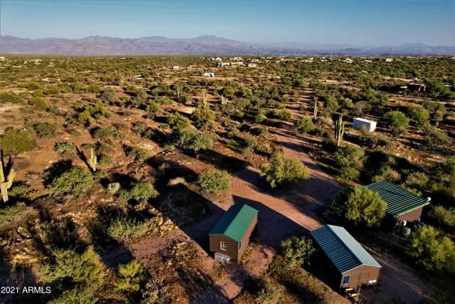 32308 N 138th Street, Scottsdale, AZ 85262 (MLS #6311401) :: My Home Group