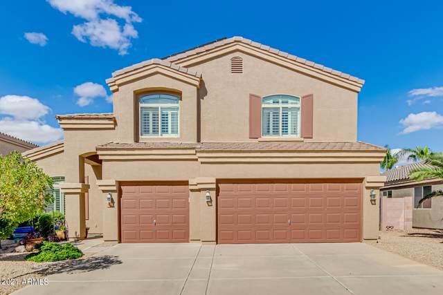 1620 E Diego Drive, Casa Grande, AZ 85122 (MLS #6311402) :: The Copa Team | The Maricopa Real Estate Company