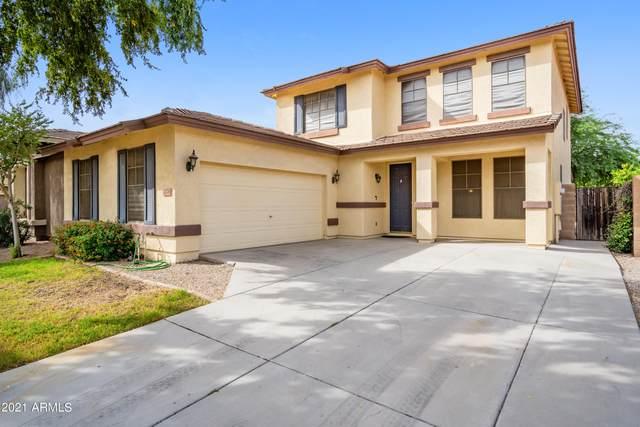 12778 N 88TH Drive, Peoria, AZ 85381 (MLS #6311415) :: Yost Realty Group at RE/MAX Casa Grande