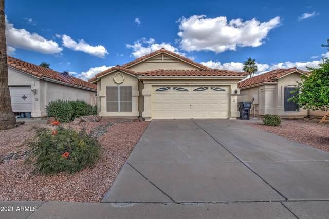 1019 N Alvaro, Mesa, AZ 85205 (MLS #6311418) :: Zolin Group