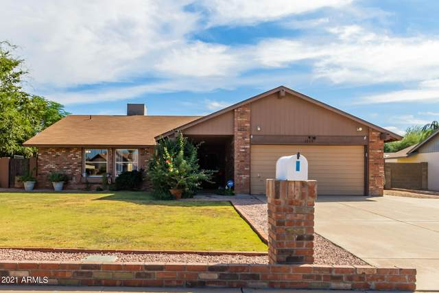 3825 W Villa Theresa Drive, Glendale, AZ 85308 (MLS #6311420) :: Arizona Home Group