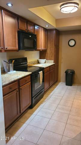 8500 E Indian School Road #248, Scottsdale, AZ 85251 (MLS #6311421) :: Power Realty Group Model Home Center