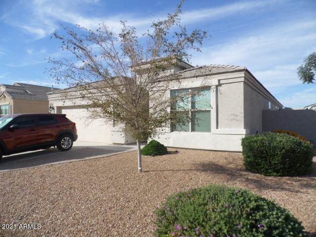 4068 W Crescent Road, Queen Creek, AZ 85142 (MLS #6311423) :: The Copa Team | The Maricopa Real Estate Company