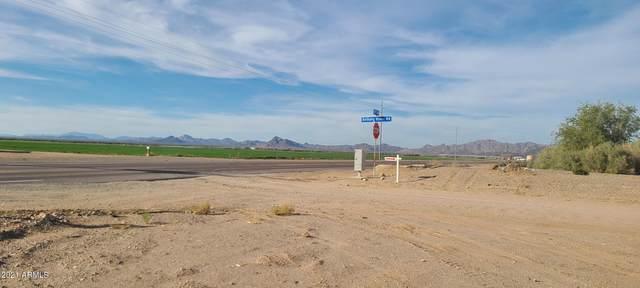 0 N 387TH Avenue, Tonopah, AZ 85354 (MLS #6311426) :: Service First Realty