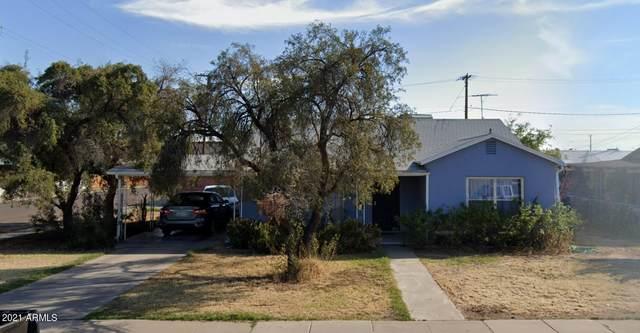503 W 1ST Street, Mesa, AZ 85201 (MLS #6311429) :: Arizona Home Group