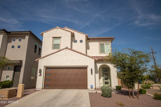 7302 W Phelps Road, Peoria, AZ 85382 (MLS #6311430) :: Long Realty West Valley