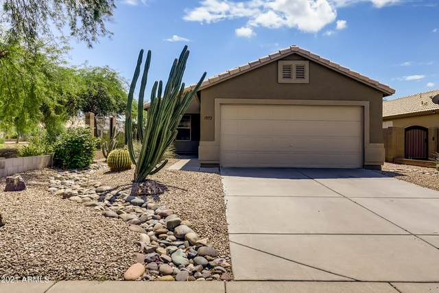1973 W 18TH Avenue, Apache Junction, AZ 85120 (MLS #6311438) :: The Daniel Montez Real Estate Group