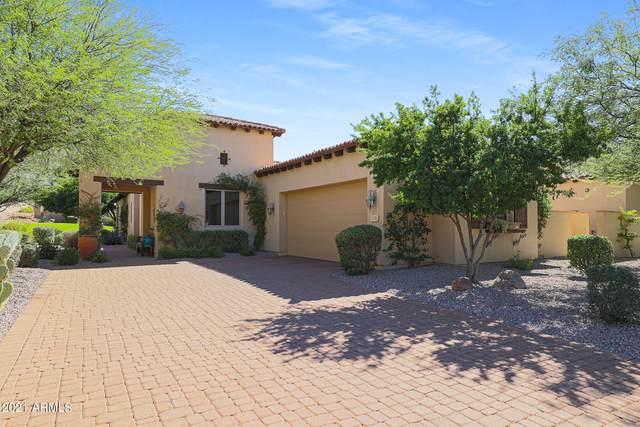 3105 S Amble Pass, Gold Canyon, AZ 85118 (MLS #6311443) :: The Property Partners at eXp Realty