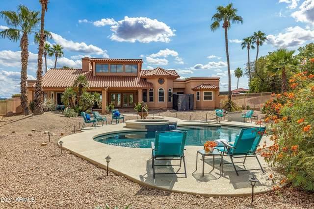 10817 N Pinto Drive, Fountain Hills, AZ 85268 (MLS #6311447) :: The Copa Team | The Maricopa Real Estate Company