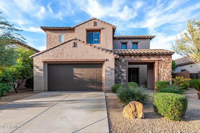 9034 W Pinnacle Vista Drive, Peoria, AZ 85383 (MLS #6311448) :: Long Realty West Valley