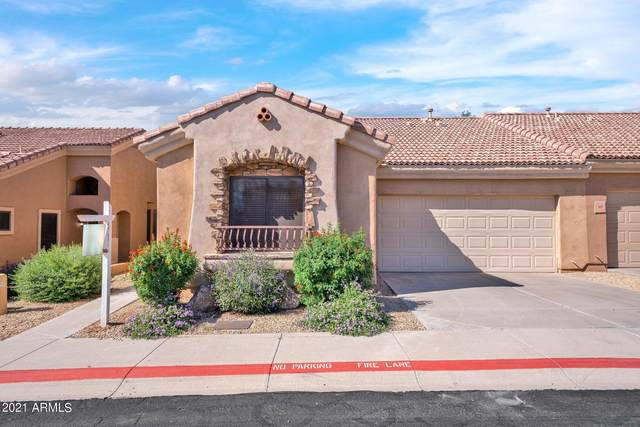 2565 S Signal Butte Road #49, Mesa, AZ 85209 (MLS #6311449) :: Arizona Home Group