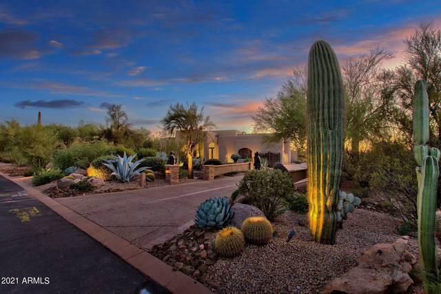 8400 E Dixileta Drive #182, Scottsdale, AZ 85266 (MLS #6311457) :: Kepple Real Estate Group