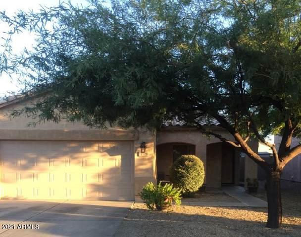 715 E Horizon Heights Drive, San Tan Valley, AZ 85143 (MLS #6311458) :: My Home Group