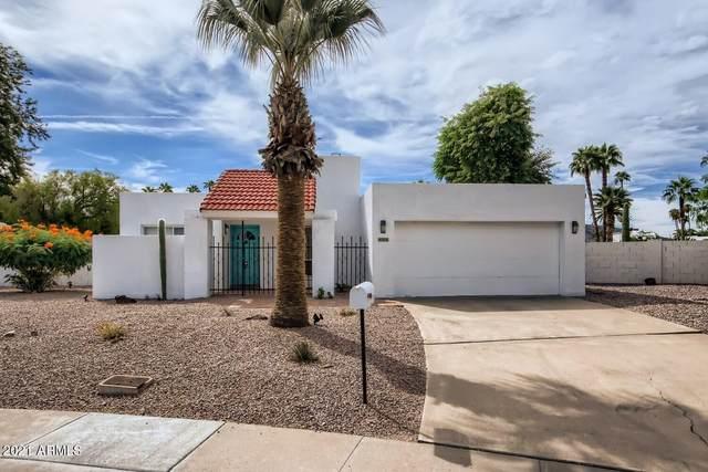 511 E Calavar Road, Phoenix, AZ 85022 (MLS #6311463) :: CANAM Realty Group