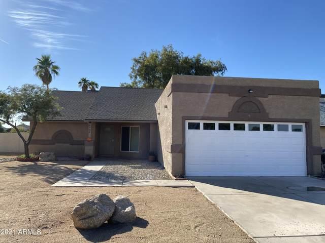 6702 N 71ST Avenue, Glendale, AZ 85303 (MLS #6311469) :: Hurtado Homes Group