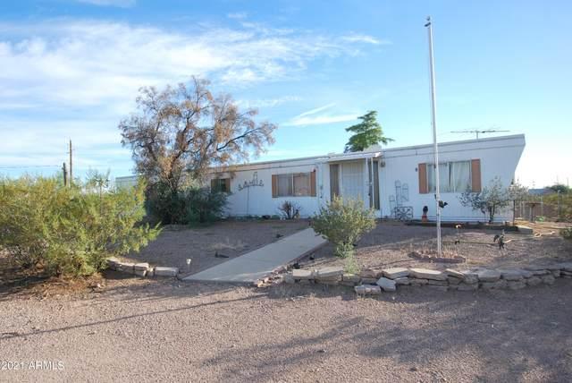 250 S Vista Road, Apache Junction, AZ 85119 (MLS #6311470) :: The Daniel Montez Real Estate Group