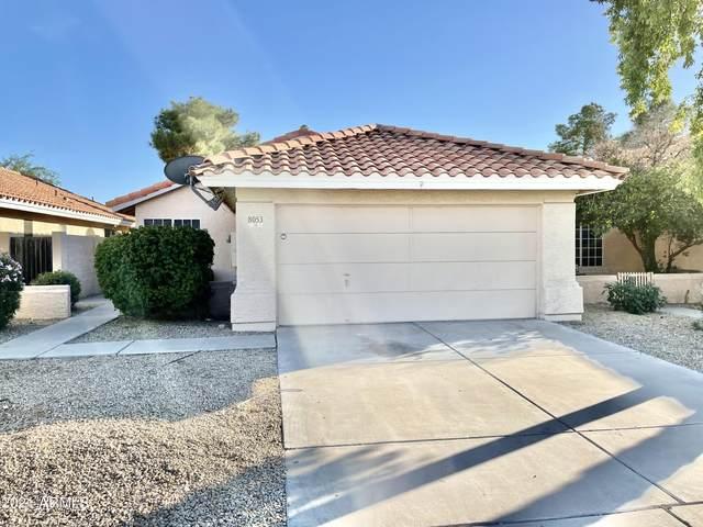 8053 W Paradise Drive, Peoria, AZ 85345 (MLS #6311484) :: Yost Realty Group at RE/MAX Casa Grande