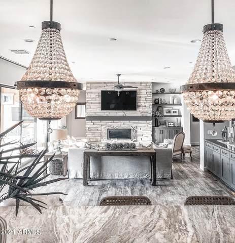 18126 N 99TH Street, Scottsdale, AZ 85255 (MLS #6311486) :: Elite Home Advisors