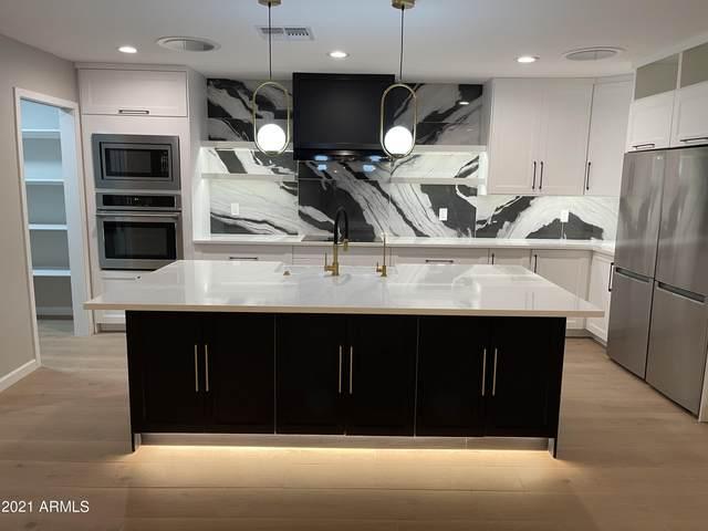8023 E Via Del Desierto Street, Scottsdale, AZ 85258 (MLS #6311489) :: The Copa Team | The Maricopa Real Estate Company