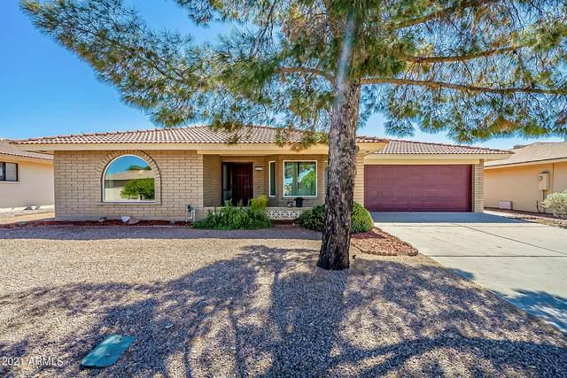 2225 S Zinnia, Mesa, AZ 85209 (MLS #6311492) :: Kepple Real Estate Group