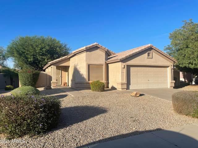 6992 W Peck Drive, Glendale, AZ 85303 (MLS #6311494) :: Hurtado Homes Group