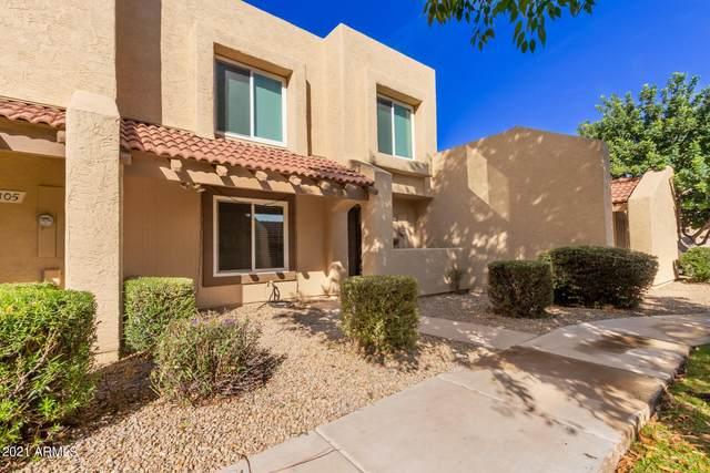 5803 W Evans Drive, Glendale, AZ 85306 (#6311499) :: Long Realty Company